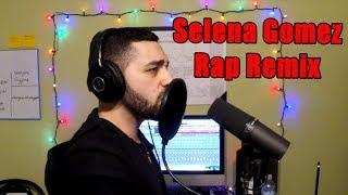 Selena Gomez, J Balvin, benny blanco, Tainy - I Can't Get Enough (RAP REMIX)