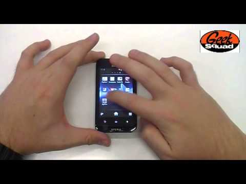 Review Sony Xperia Tipo