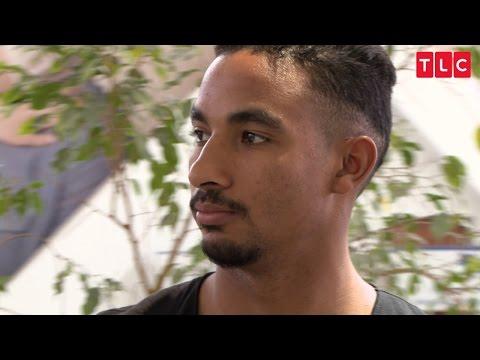 Azan Anticipates Nicole's Arrival in Morocco | 90 Day Fiance
