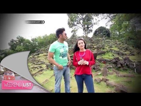 Let's Travel Indonesia - Situs Megalitikum Gunung Padang
