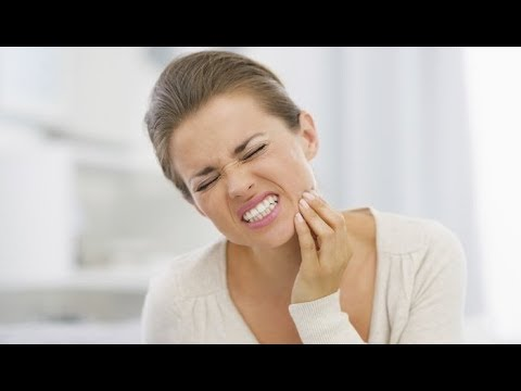 Если болит зуб как уснуть