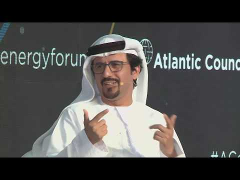 The role of the oil and gas industry in the energy transition - Global Energy Forum 2020