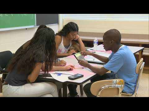 Baltimore City Schools Among Lowest In Maryland's New Public School Rankings