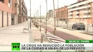 Ciudades fantasma en España: ¿una señal de decadencia económica?