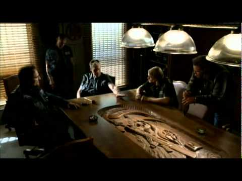 Sons of Anarchy Season 1 Gag Reel