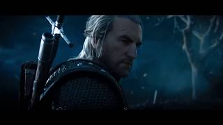 The Witcher 3 Wild Hunt Ведьмак 3 Дикая охота A Night to Remember Cinematic ТРЕЙЛЕР