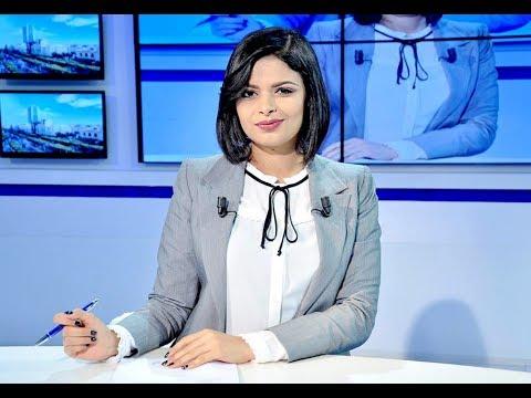 Le journal de 19.30 du Jeudi 22  Mars  2018 - Nessma TV