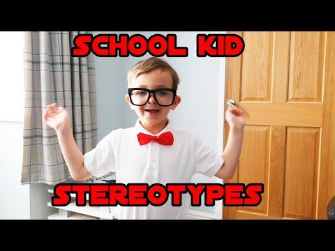 school-kid-stereotypes