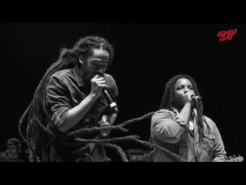 Stephen Marley ft Damian Marley -  Perfect Picture