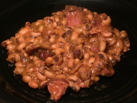Soul food black eyed peas recipe how to make the best black eyed soul food black eyed peas recipe how to make the best black eyed peas forumfinder Image collections