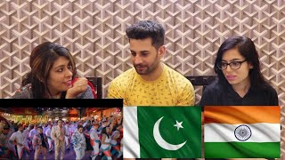 YO YO Honey Singh: Thumka Video | Pagalpanti | Pakistan Reaction