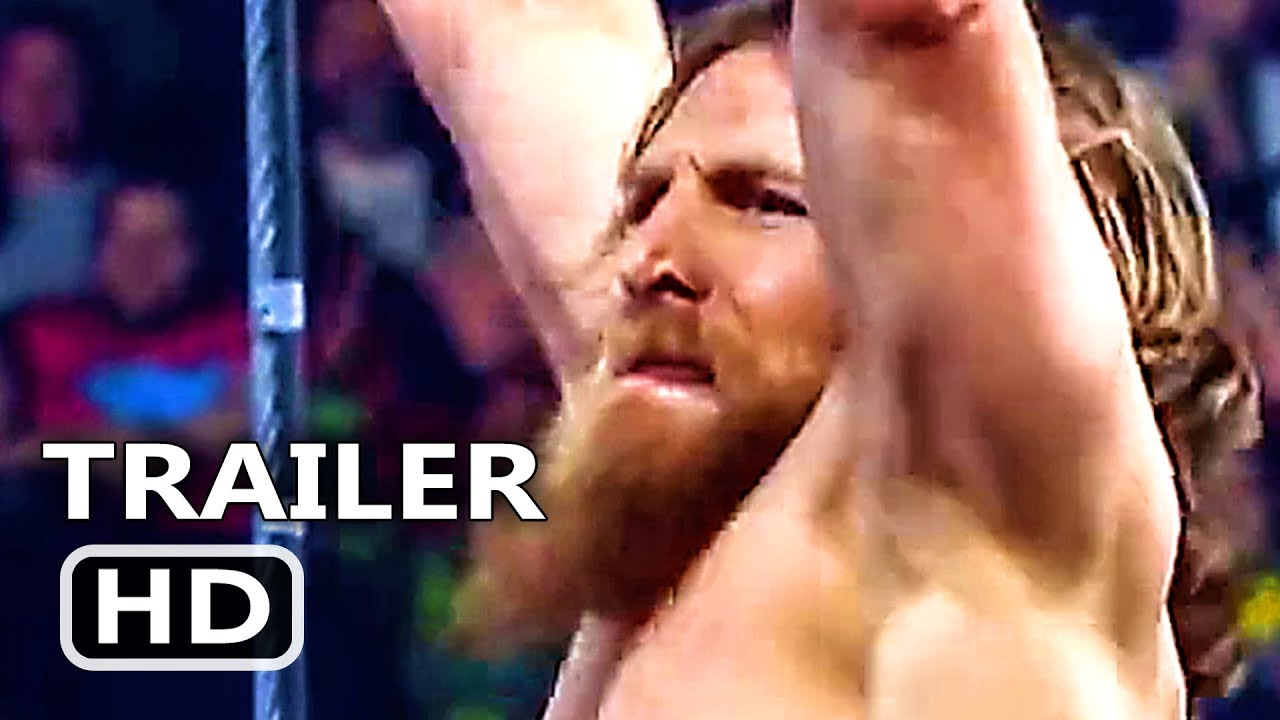 PS4 - WWE 2K19: Daniel Bryan Showcase Mode Trailer (2018)