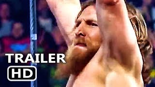 PS4 - WWE 2K19: Daniel Bryan Showcase Mode Trailer (2018)