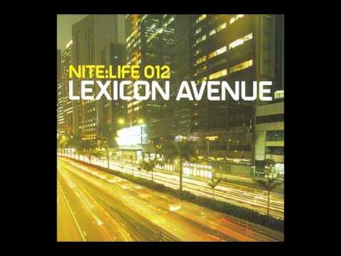 Lexicon Avenue – Nite:Life 012