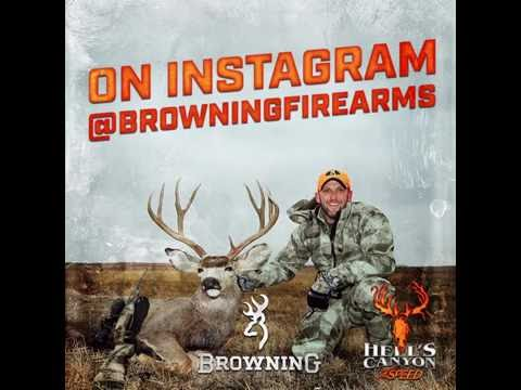 2016 Browning Speed Contest