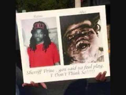 Kendrick Johnson's Death: Freak Accident or Murder by Center Stage Blogtalk Radio Kheri Hines