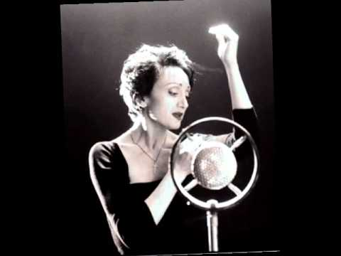 Mix - Edith Piaf - La Vie En Rose