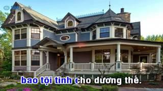 [Karaoke TVCHH] 334- CHÚA YÊU TRẦN THẾ - Salibook