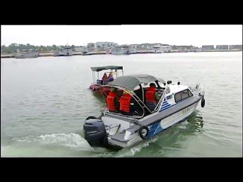 (VTC14)_ Những lưu ý đảm bảo an toàn tàu du lịch vỏ gỗ