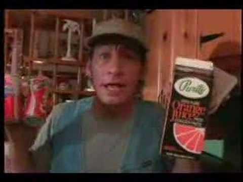 Ernest in 'Cola Wars'