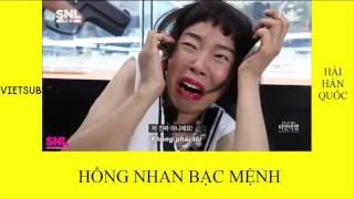 [Vietsub HD] Hồng nhan bạc mệnh - Hài Hàn Quốc