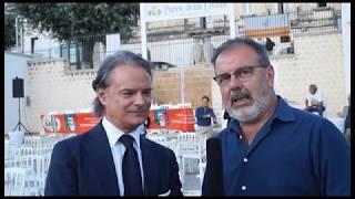 Casarano, Maci alla Altafini: Chi vince lEccellenza? Chi arriva primo