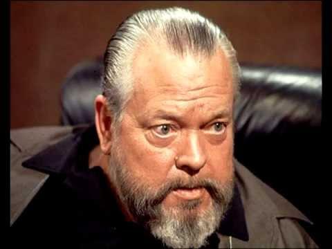 Orson Welles Findus Voice Over