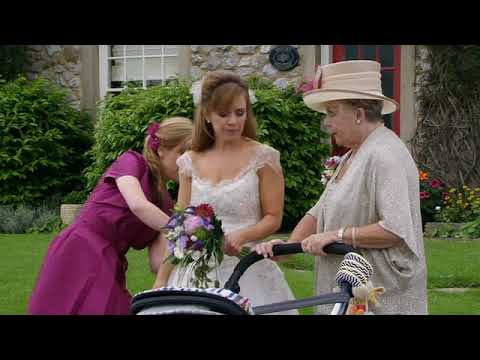 August 9 2012 (Episode 1) (Paddy and Rhona wedding)
