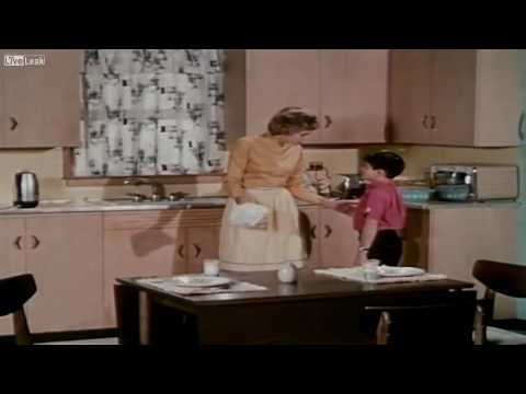 OLD SCHOOL TV BLOOPERS FROM 1950'S1960'S  Classic sitcoms