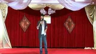 Bangkok's Best Indian Punjabi Stand-up Comedy