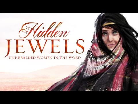 Hidden Jewels 4 - Puah and Shiprah