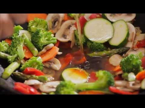 How To Stir Fry | Food Tips | Food Network Asia