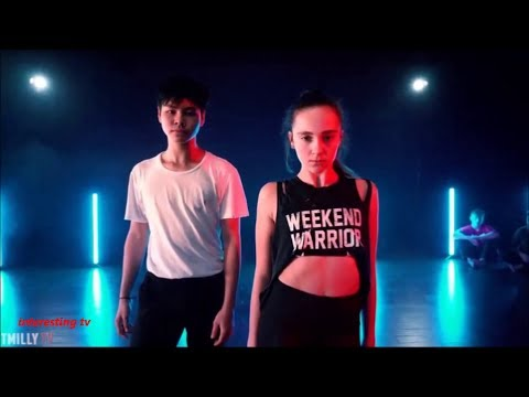 kaycee-rice-sean-lew-dance-compilation-part-5