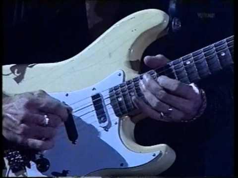 smoke on the water ( Ritchie Blackmore's Rainbow Dusseldorf 1995 )