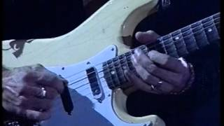 smoke on the water ( Ritchie Blackmore's Rainbow Dusseldorf 1995 )