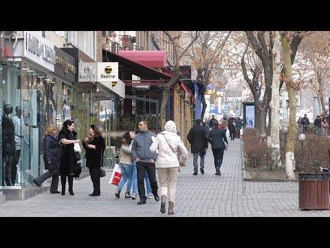 Yerevan, 09.02.18, Sa, Video-2, Kanakerits Abovyan poghots.