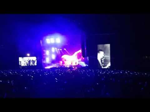 Depeche Mode Bratislava Global Spirit Tour 2017
