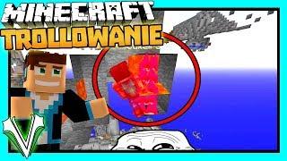 Minecraft Trollowanie! - TABLICZKI ŚMIERCI! (#59) | Minecraft Vertez