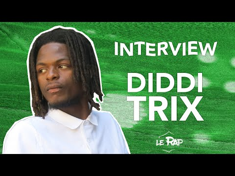 Youtube: [Interview] – Diddi Trix (aux Ardentes) – Le Rap en France