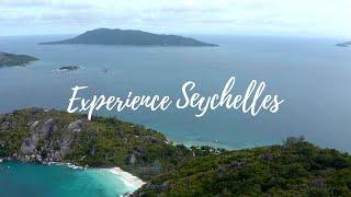 Experience Seychelles | The Seychelles Islands