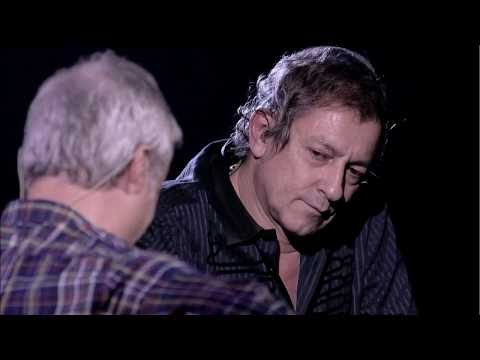 Jorge Palma & João Gil  Senta-te aí  ao vivo