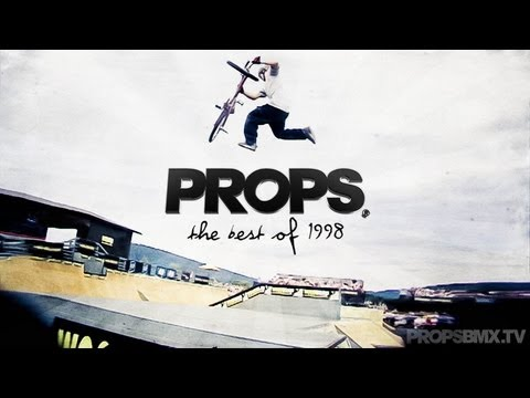 Props - Best of 98 (full video)