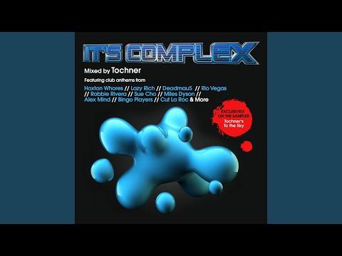 Tiny Dancer Deadmau5 Vocal Mix