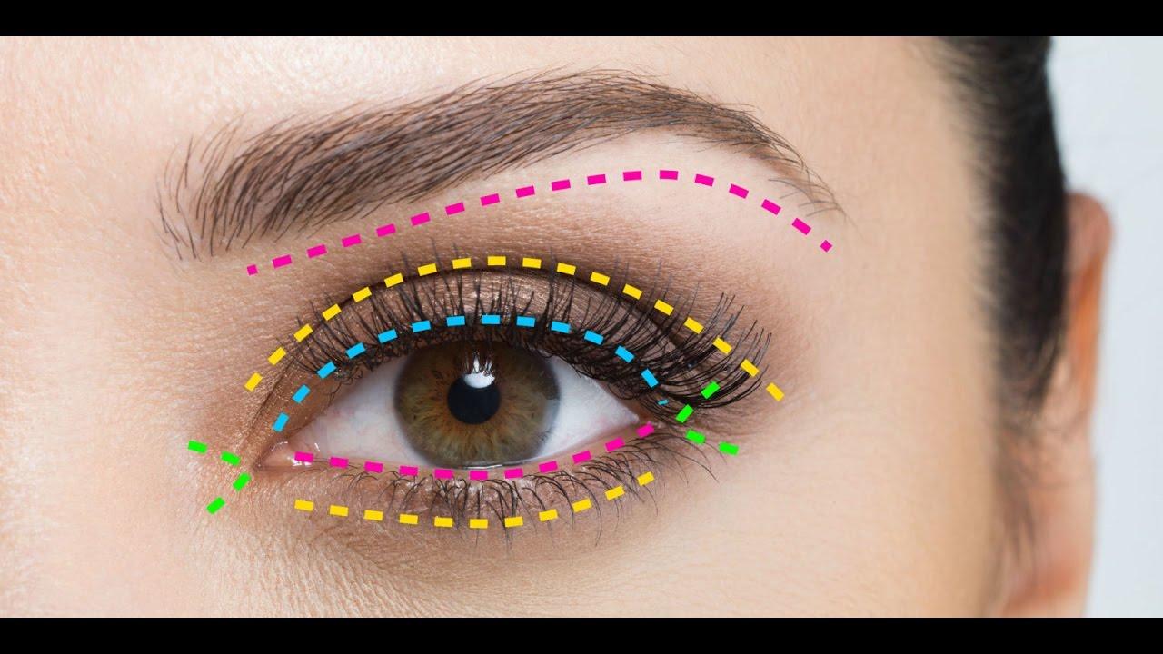 beauty parlour class - Makeup training class in bangla  - YouTube