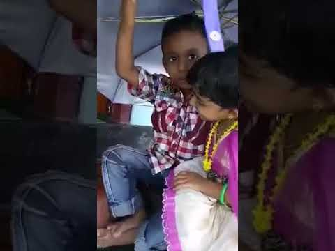 Kingini kutty first song