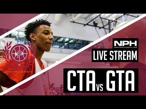GTA vs CTA LIVE!