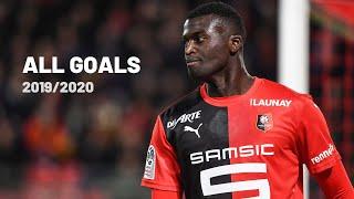 M'Baye Niang ● All goals season 2019/2020 - HD