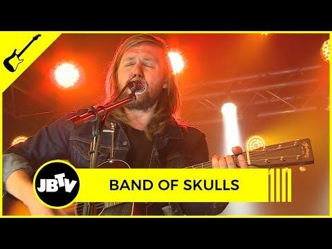 Band of Skulls - Asleep at the Wheel | Live @ JBTV