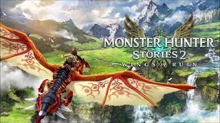 Monster Hunter Stories 2 Ringtone   Video Game Ringtones