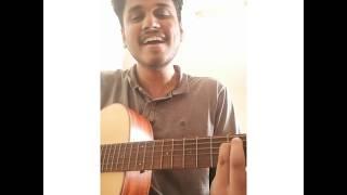 ghungroo-acoustic-cover-by-razik-mujawar